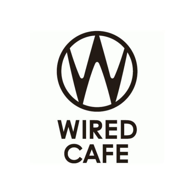 ワイアード カフェ
