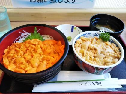 旅先で出会った美味しいグルメ~日本全国★絶品丼編~