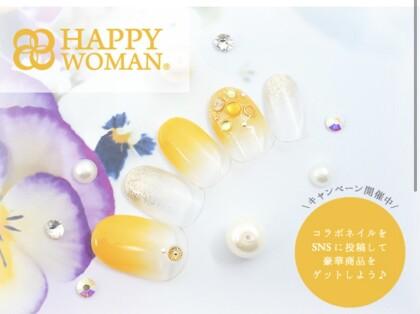 国際女性デー|HAPPY WOMAN FESTA 2021コラボ!
