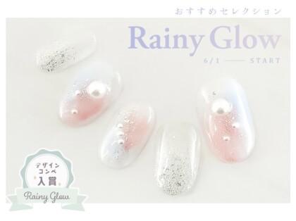 """おすすめセレクション""""Rainy Glow"""""""