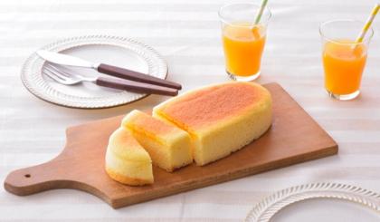 毎月1・2・3日は「チーズスフレの日」!