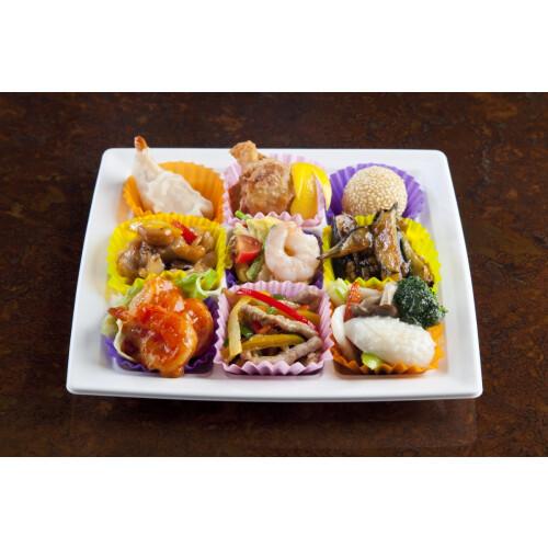 中華惣菜 上海灘