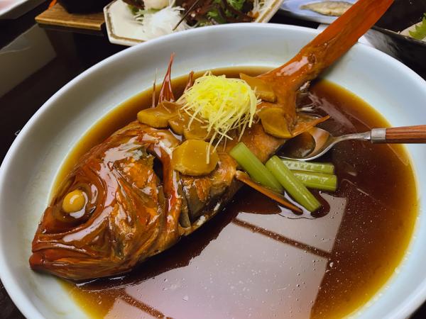 旅先で出会った美味しいグルメ~海鮮料理編~