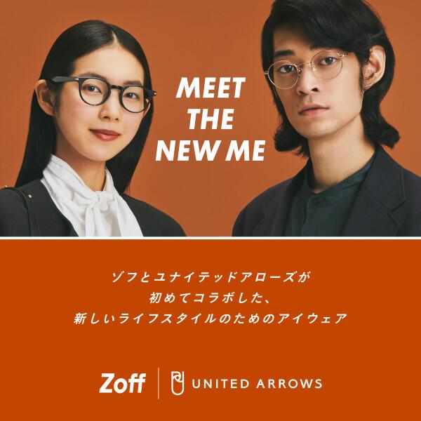 Zoff UNITED ARROWS