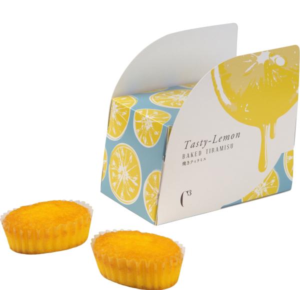焼きティラミス Tasty Lemon